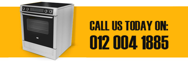 cooker & oven repair service Pretoria